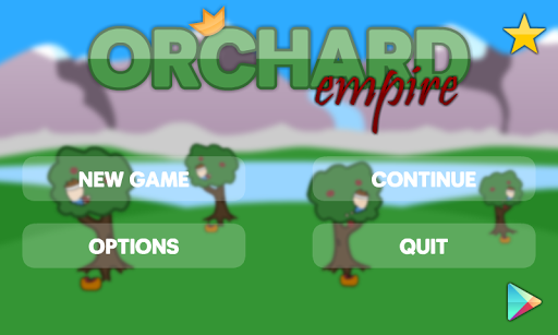 Orchard Empire