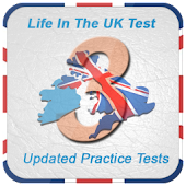NEW UPDATED LIFE IN UK TEST 3
