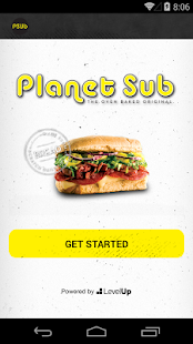 Planet Sub- screenshot thumbnail