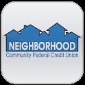 Neighborhood CFCU Mobile icon