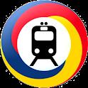 지하철 내비게이션 logo