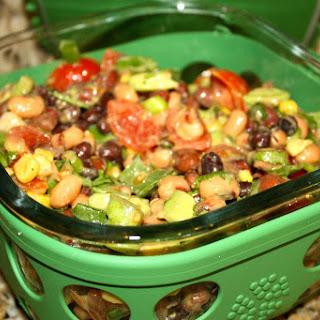 Cowboy Caviar (vegan, gluten free)
