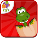 Kids ABC Game icon