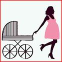 BABY CARE Feeding Your Baby logo