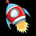 Rocketpilot icon