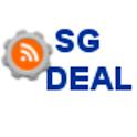 SG Deal Aggregator logo