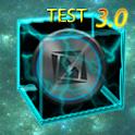 TSF Shell Theme Blue Sky Test icon