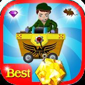 Gold Miner - Best Gold Miner