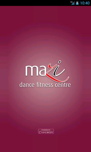 MaZi Dance Fit