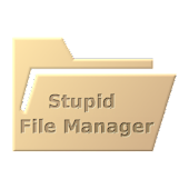 Stupid File Manager