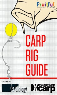 Carp Rig Guide - screenshot thumbnail