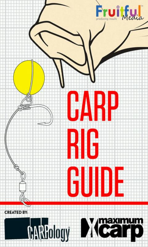 Carp Rig Guide - screenshot