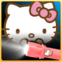 Torch Flashlight : Ketty