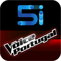 5i RTP - The Voice Portugal icon