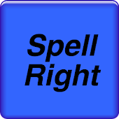 Spell Right