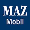 MAZ mobil icon