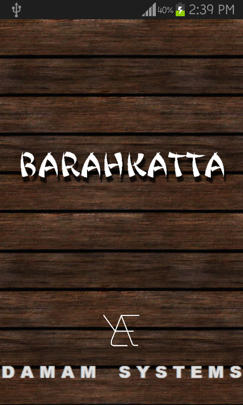 BarahKatta (Indian Ludo) - screenshot