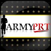 Army PRT