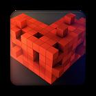 Ludei WebGL icon