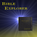 Bible Explorer icon
