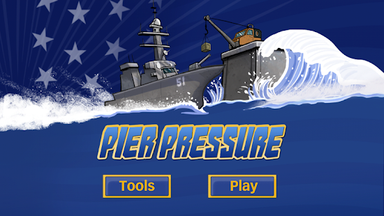 Pier Pressure - screenshot thumbnail