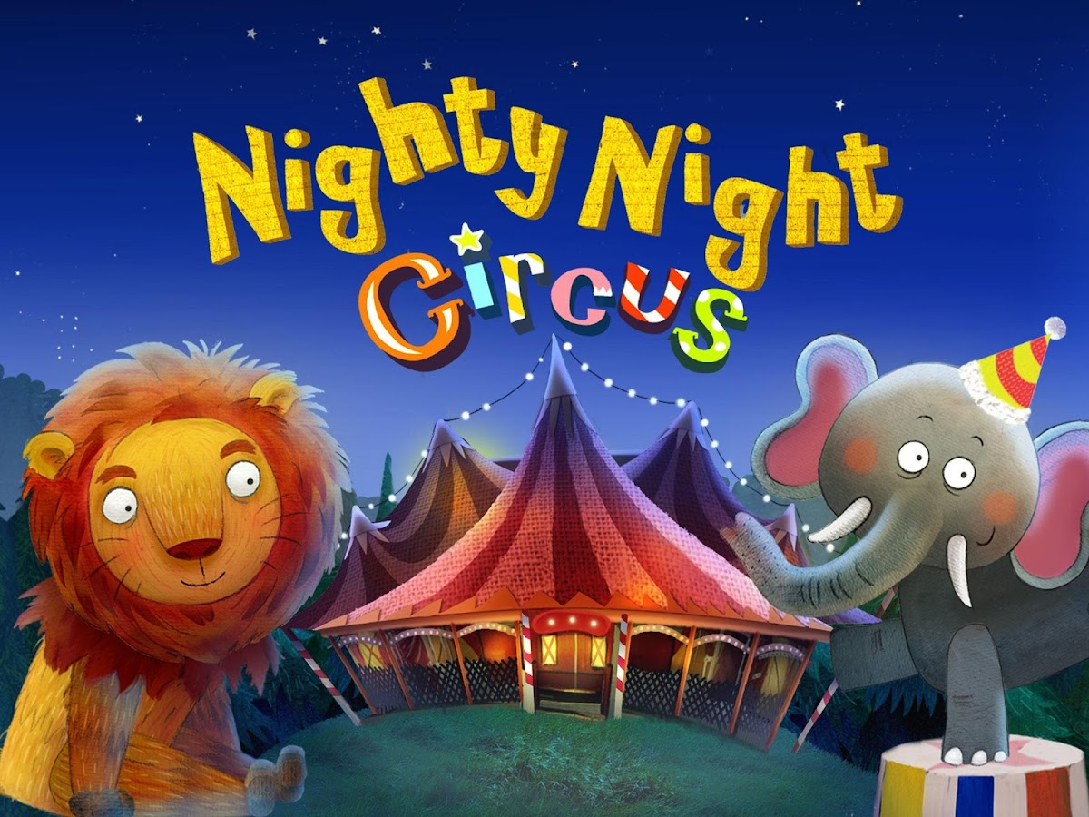 Nighty Night Circus- screenshot