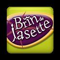 Brin de jasette – Classique logo