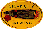 Logo of Cigar City The Dark Woods