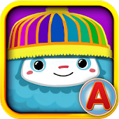 ABC POP! Learning the Alphabet