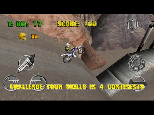 無料体育竞技Appのレーシング土のバイク3|記事Game