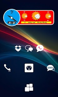 Galaxy Font Pack 3