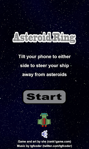 Asteroid Ring