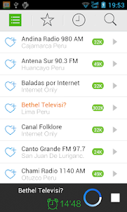 Are there any FM Radio apps for android? - XDA Developers