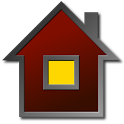 Sweet Home WiFi Picture Backup logo