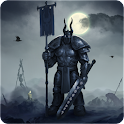 Knight Dark Fantasy Wallpaper icon