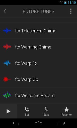 玩音樂App|未來鈴聲免費|APP試玩