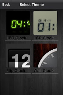 Alarm Clock Sim Free - screenshot thumbnail