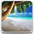 Tropical Beach Live Wallpaper file APK for Gaming PC/PS3/PS4 Smart TV