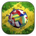 Rules Brazil 2014 icon