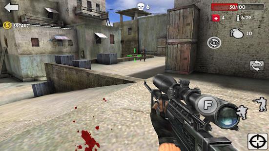 Gun Strike 3D- screenshot thumbnail
