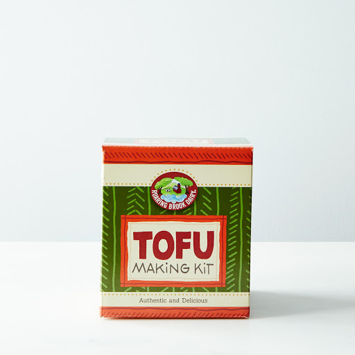 Tofu by MBE