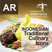 30 Indonesian Culinary