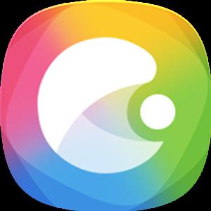 Color OS launcher theme APK
