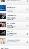 Screenshot of CDGO Music Store