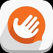 Hand Talk Tradutor para Libras