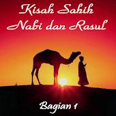Kisah Shahih Nabi dan Rasul I