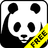 Panda Chinese Words Memorizer