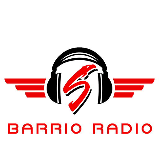 Barrio Radio Player LOGO-APP點子