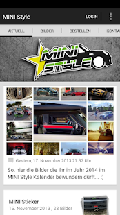 MINI Style - screenshot thumbnail