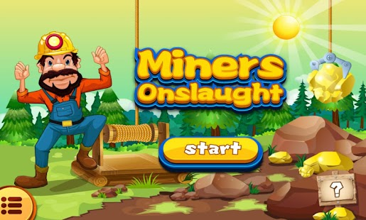 Miner Onslaught